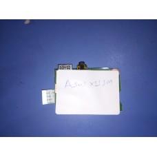 ASUS X553M SES KARTI USB APARATI