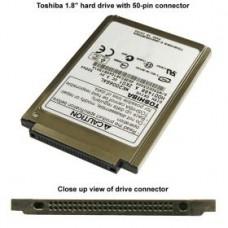 Toshiba MK6006GAH 60 GB,Internal